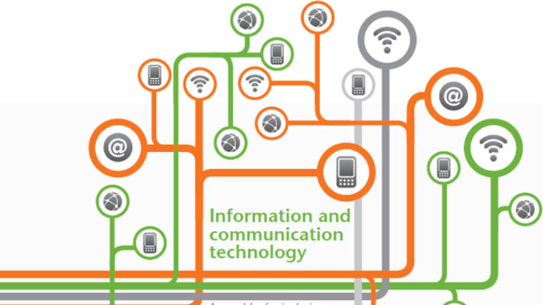 impact of technology in business communication The impact of information and communication  • a first business trend is the use of information and communication technology (ict)  the impact of ict on.