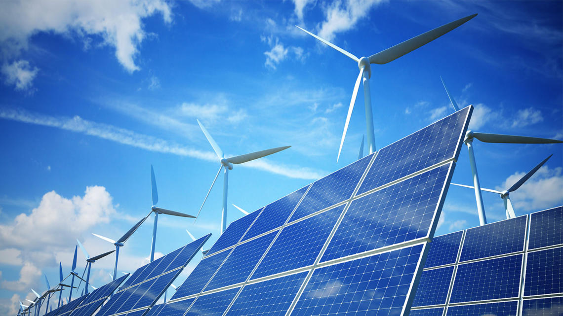 Low Carbon Technology Partnerships initiative - World