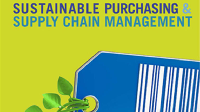 Sustainable development through energy management