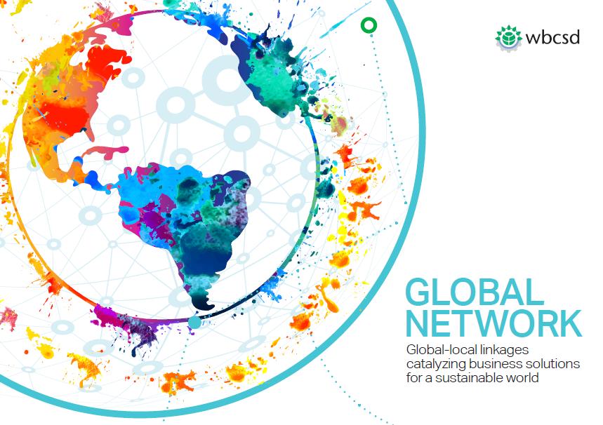 Global Network Brochure