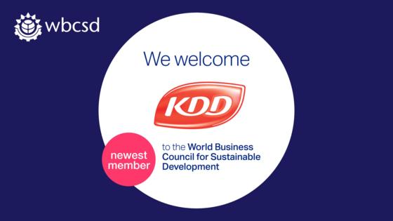 The Kuwaiti Danish Dairy Company joins WBCSD