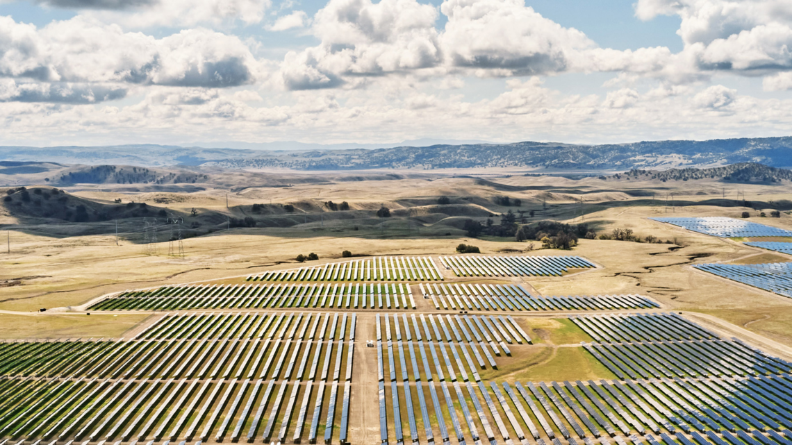Apple powers ahead in new renewable energy solutions with over 110 suppliers
