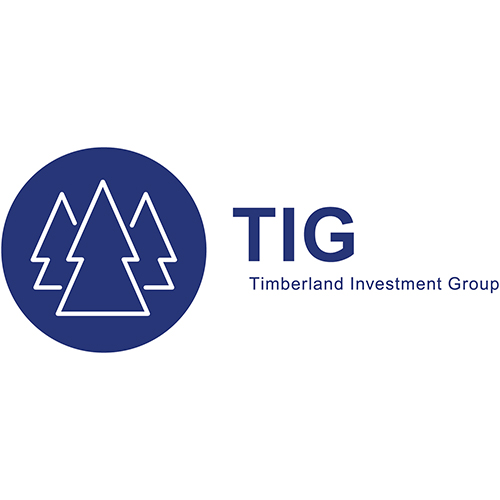 Timberland investment group