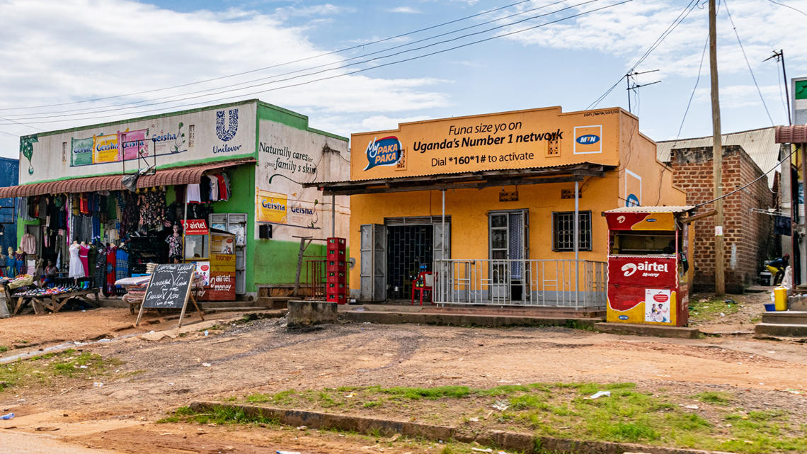Energy finance key to fueling development in sub-Saharan Africa