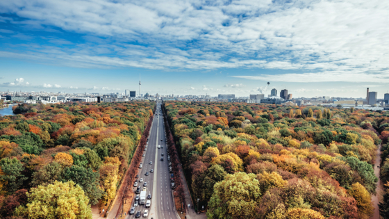How can we ensure our cities are green and equitable after the pandemic?
