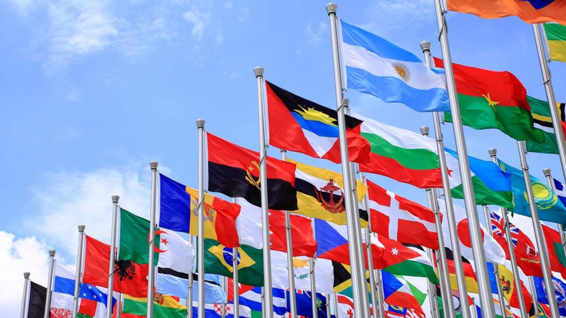 The 75th UN General Assembly offers momentum on sustainable global solutions