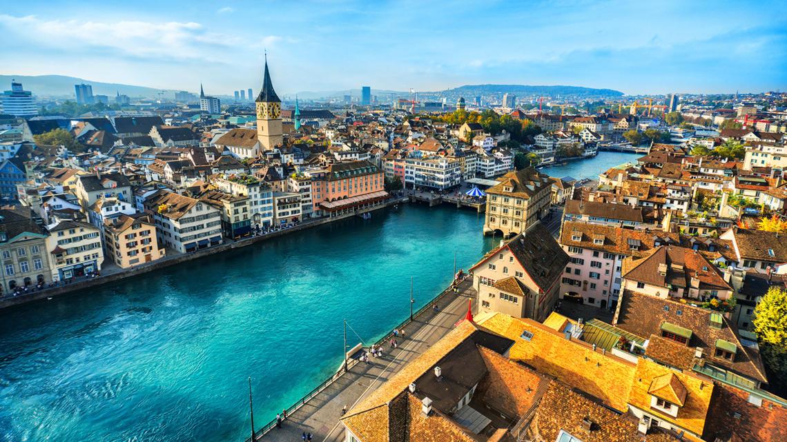 EEG Workshop – Zurich, Switzerland - World Business Council for Sustainable  Development (WBCSD)