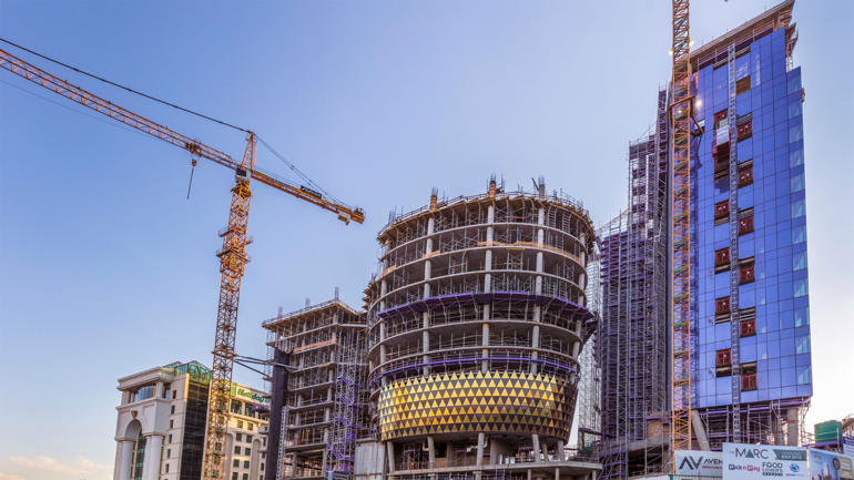 Science-based targets for the buildings and construction sector