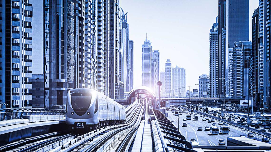the transport revolution when science fiction becomes business