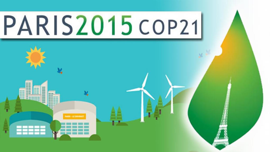 Wbcsd Perspective On The 2015 Climate Change Agreement World