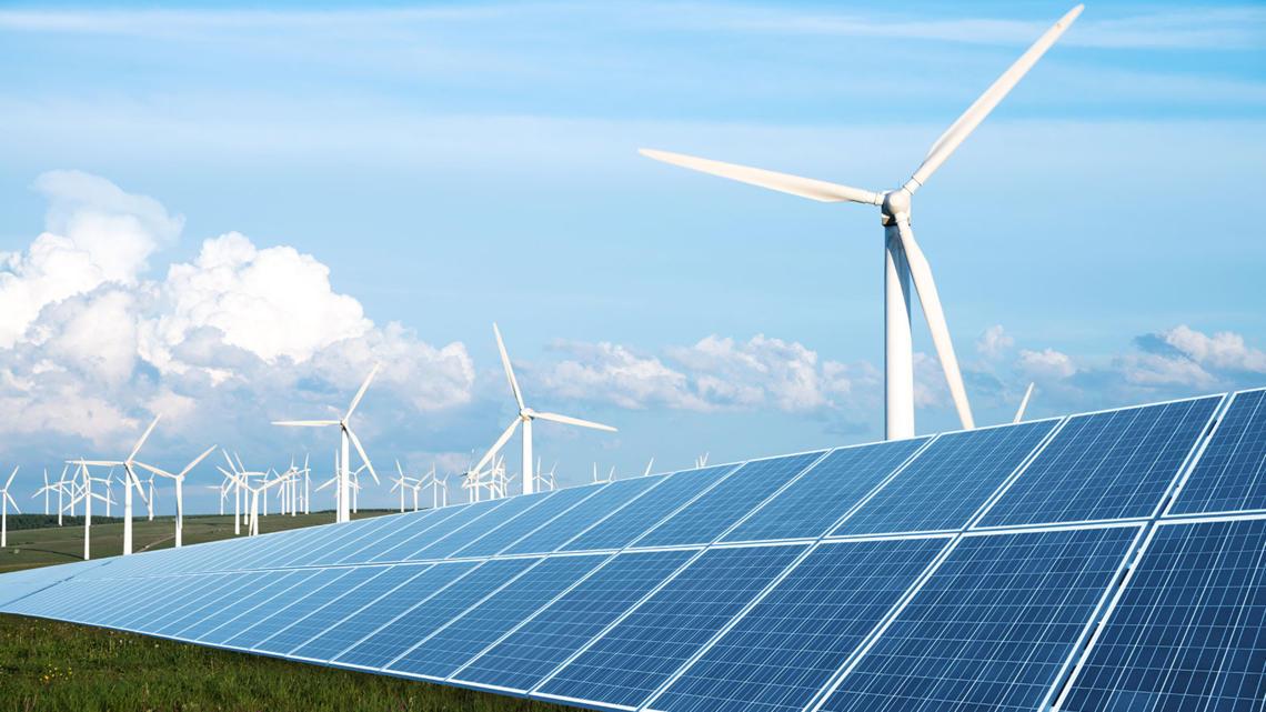 Ipo renewable energy companies