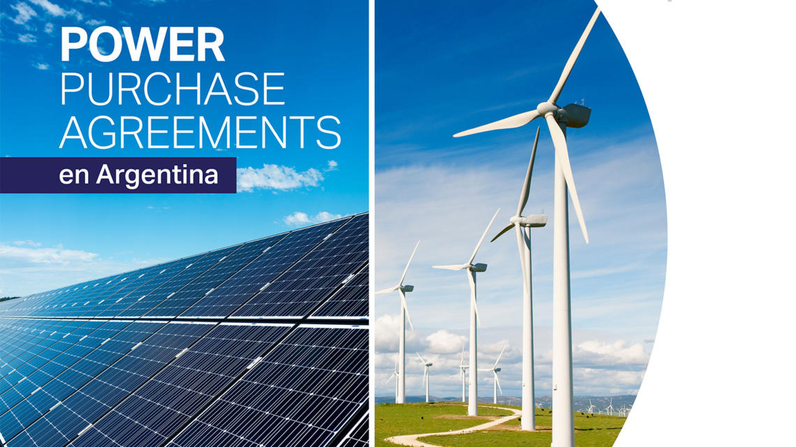 Power Purchase Agreements En Argentina