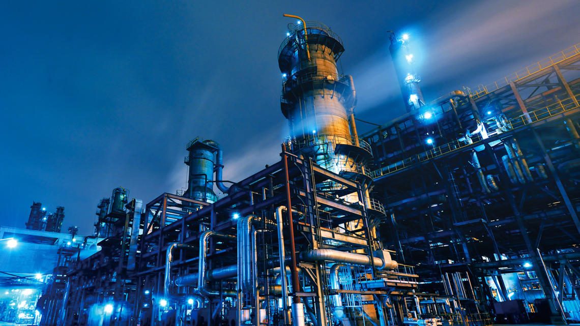 Industry  >> Wbcsd Launches First Of Its Kind Guidance For The Chemical Industry