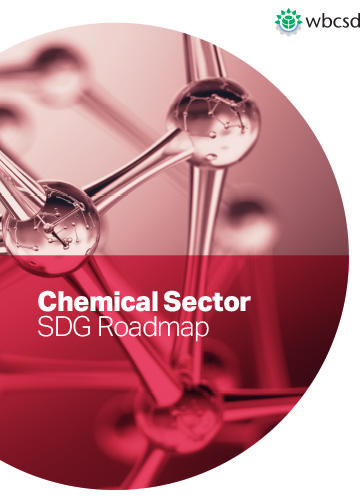 Chemical Sector SDG Roadmap - World Business Council for Sustainable