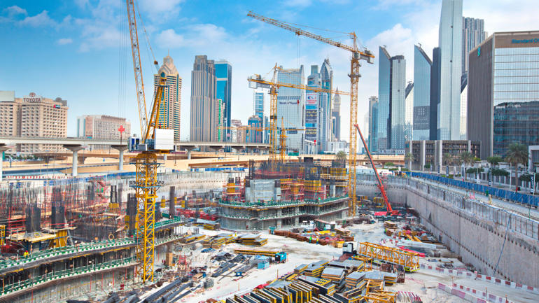 Building resilience: key players across the construction sector share TCFD implementation experience