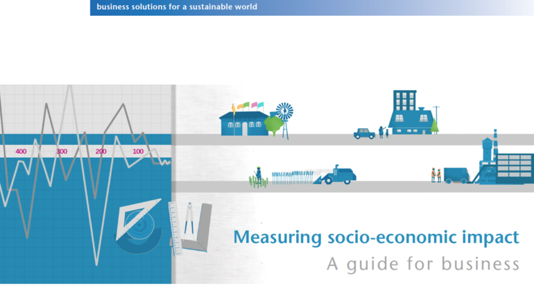 The Challenge of Measuring Financial Impacts From Investments in Corporate Social Performance